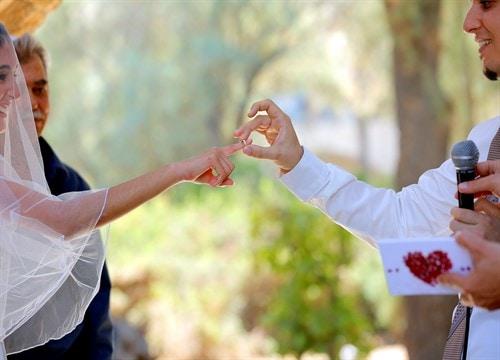 צילום הפקת חתונה
