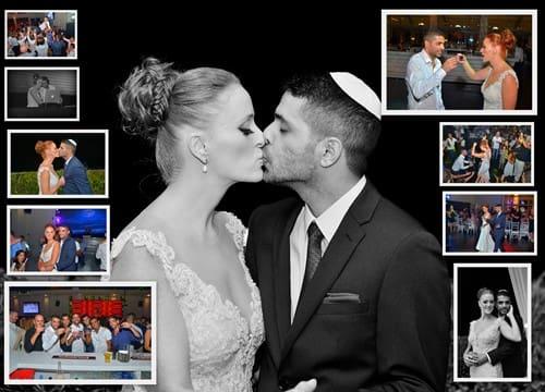 תמונות מחתונת השנה
