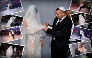 הפקת חתונה מס 9