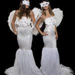 תלבושת רקדניות לאירועים 9