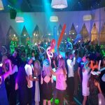 רקדנים סמויים לחתונה ארז ושלומית